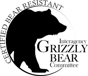 Grizzly Bear Committee Logo.